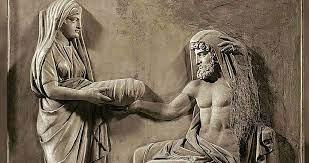 Greek Titans: Who Were The 12 Titans In Greek Mythology?